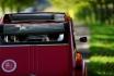 Escapade en 2CV pour 2-Rallye touristique d'une journée 7