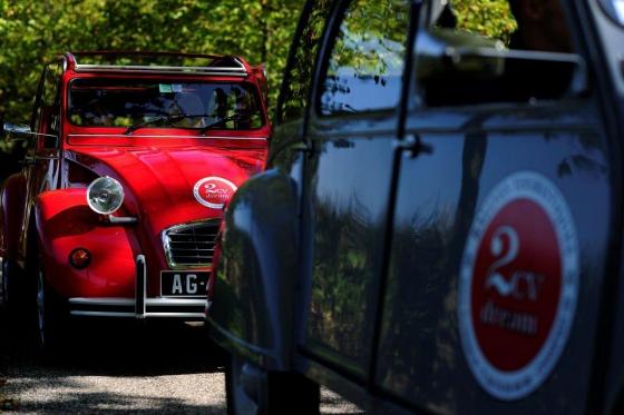 Escapade en 2CV pour 2 - Rallye touristique d'une journée 4 [article_picture_small]