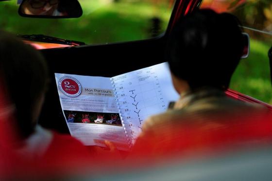 Escapade en 2CV pour 2 - Rallye touristique d'une journée 5 [article_picture_small]