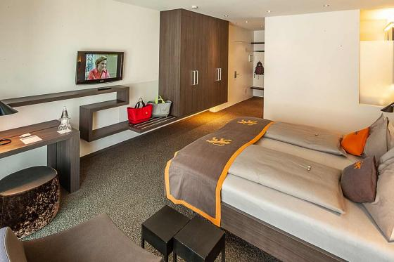 Wellness Übernachtung für 2 - im 4*-Superior-Hotel inkl. Dinner 1 [article_picture_small]