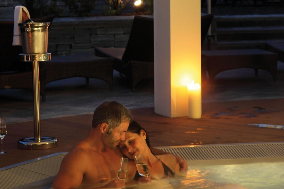 Wellness Übernachtung für 2 - im 4*-Superior-Hotel inkl. Dinner 3 [article_picture_small]