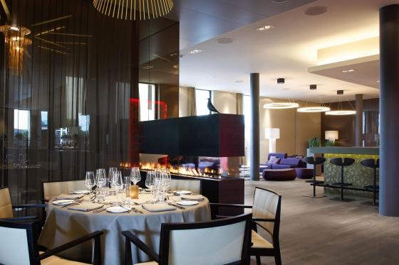 Wellness Übernachtung für 2 - im 4*-Superior-Hotel inkl. Dinner 4 [article_picture_small]