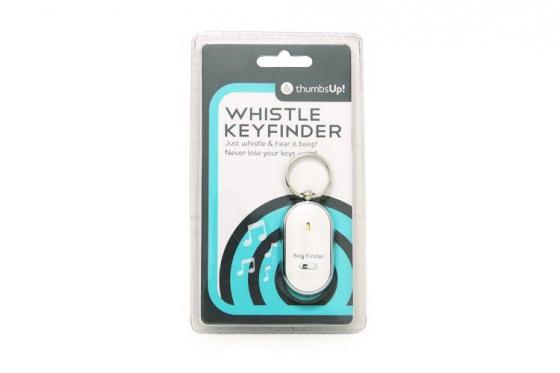 Schlüsselfinder - Mit Pfiff 1