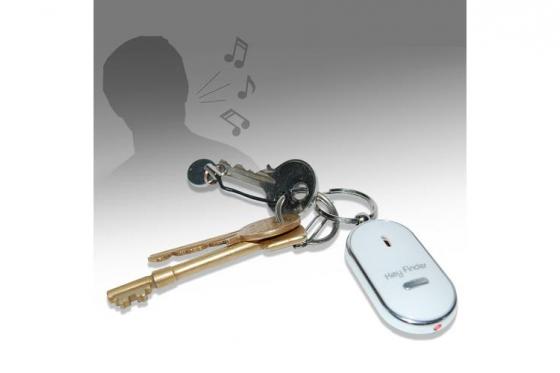Schlüsselfinder - Mit Pfiff 2