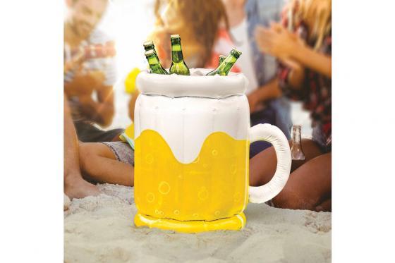 Seau à bière - Gonflable
