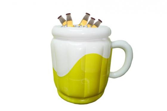 Seau à bière - Gonflable 1