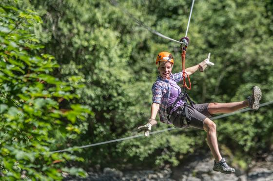 Adventure Park - inkl. Pendelschwung  [article_picture_small]