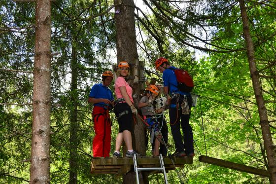 Adventure Park - inkl. Pendelschwung 2 [article_picture_small]