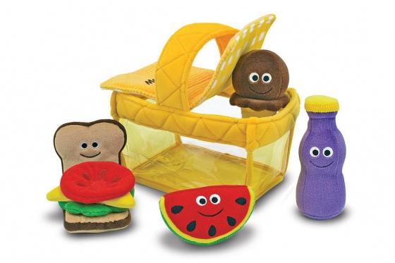 Picknickkorb spielzeug