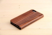 iPhone 6/6S Flip Case - Sandelholz  [article_picture_small]