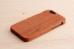 iPhone 6/6S Hard Case - Kirschenholz  [article_picture_small]