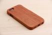 iPhone 6/6S Hard Case - en bois de cerisier 2 [article_picture_small]