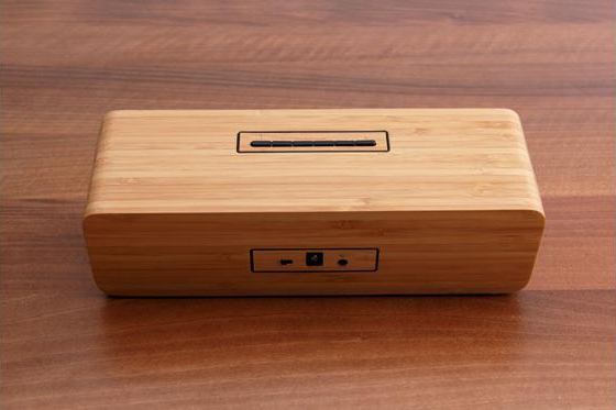 Bambuu Lautsprecher - Bluetooth Speaker 3