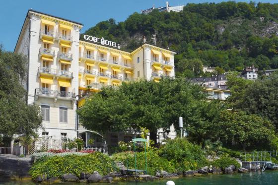 Übernachtung in Montreux - für 2 Personen 1 [article_picture_small]