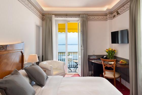 Übernachtung in Montreux - für 2 Personen 2 [article_picture_small]
