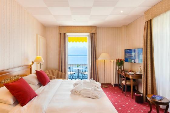 Übernachtung in Montreux - für 2 Personen 3 [article_picture_small]