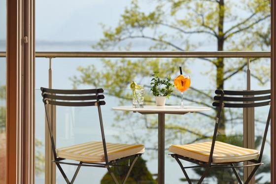 Übernachtung in Montreux - für 2 Personen 5 [article_picture_small]