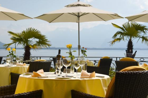 Übernachtung in Montreux - für 2 Personen 6 [article_picture_small]