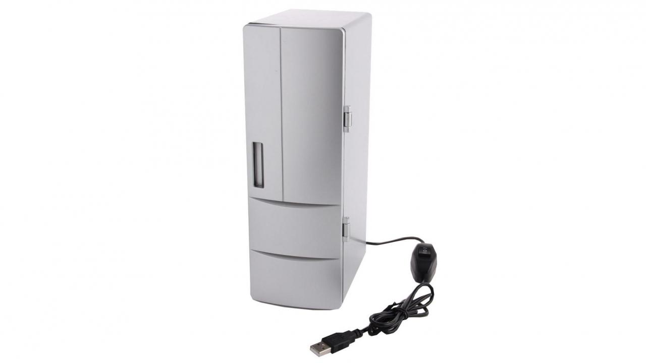 Mini Kühlschrank Mit Usb : Usb kühlschrank
