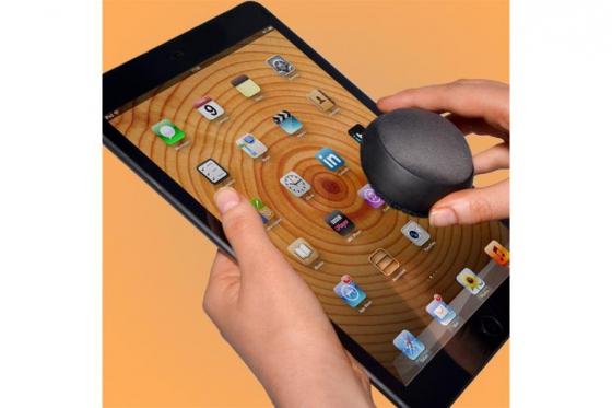 Smartphone Reiniger - Mikrofaser & Frottee 4