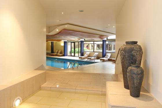 Séjour de luxe pour 2 personnes - Au Royal Plaza Montreux & Spa 14 [article_picture_small]