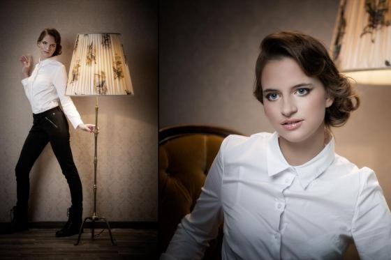 Fotoshooting 2-3 Sets/Kulissen - inkl. Bildbearbeitung von 6 Fotos 1 [article_picture_small]