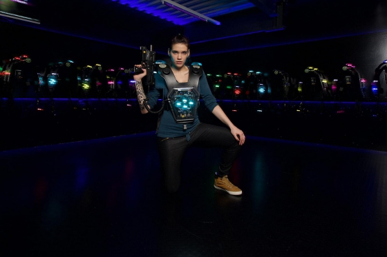 Lasertag in Zürich - für Kinder bis 16 Jahren 2 [article_picture_small]
