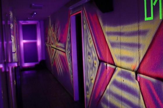 Lasertag in Zürich - für Kinder bis 16 Jahren 3 [article_picture_small]