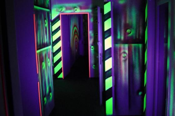 Lasertag in Zürich - für Kinder bis 16 Jahren 4 [article_picture_small]