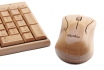 Bambus Tastatur - mit Funkmaus 1 [article_picture_small]