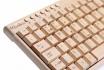 Bambus Tastatur - mit Funkmaus 4 [article_picture_small]