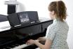 Klavierkurs für Anfänger-In 6 Monaten Klavierspielen lernen 1