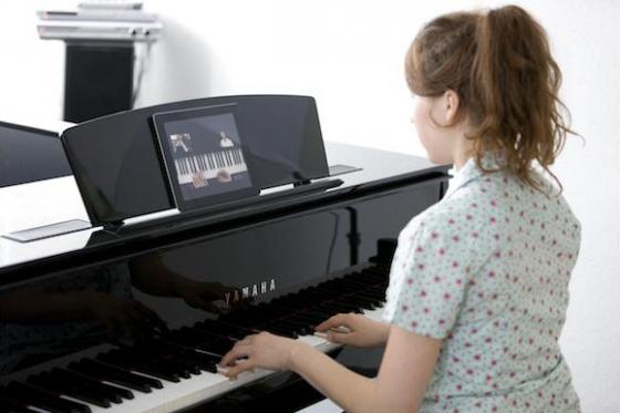 Klavierkurs für Anfänger - In 6 Monaten Klavierspielen lernen  [article_picture_small]