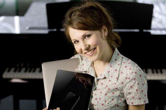 Klavierkurs für Anfänger - In 6 Monaten Klavierspielen lernen 1 [article_picture_small]