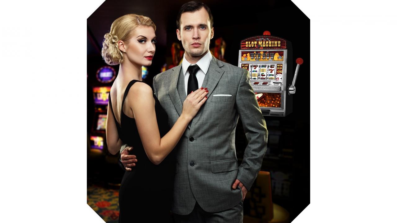 einarmiger bandit casino