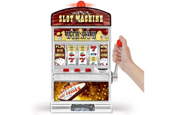 Casino Slot Machine - Einarmiger Bandit