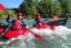 River Tubing für 2-auf dem Vierwaldstättersee 1