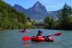 River Tubing für 2-auf dem Vierwaldstättersee 2