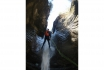 Canyoning-im Swiss Knife Valley 4