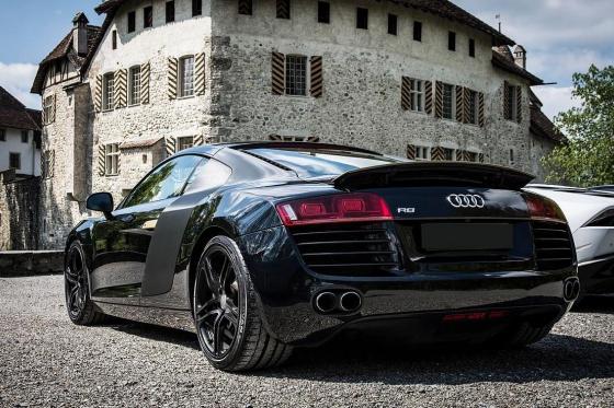 17 Fresh Erlebnisgeschenke Audi R8