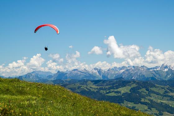 Tandemflug in Luzern - Gleitschirmfliegen Geschenk  [article_picture_small]