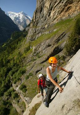Klettersteig mit Guide - Top-Tour auf Allmenalp 4 [article_picture_small]