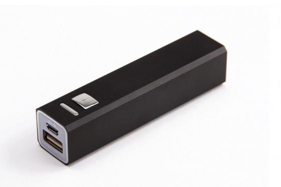 Powerbank für Smartphone - 2000mAh 2