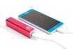 Powerbank für Smartphone - und USB-Geräte - Pink  [article_picture_small]