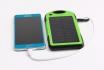 Chargeur solaire vert - Pour Smartphone et accessoires USB 2 [article_picture_small]