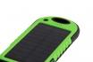Chargeur solaire vert - Pour Smartphone et accessoires USB 3 [article_picture_small]