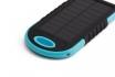 Solar Powerbank Blau - für Smartphone und USB-Geräte 3 [article_picture_small]