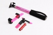 Selfie Profi Set - bluetooth - pink 2 [article_picture_small]