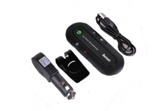 Kit mains libres auto - bluetooth