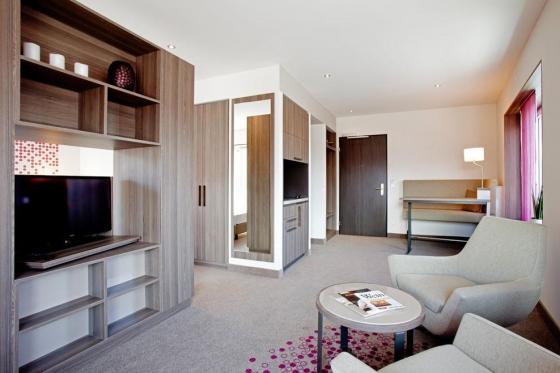Entspannen im Design asia spa - 2 Übernachtungen für 2 Personen 2 [article_picture_small]